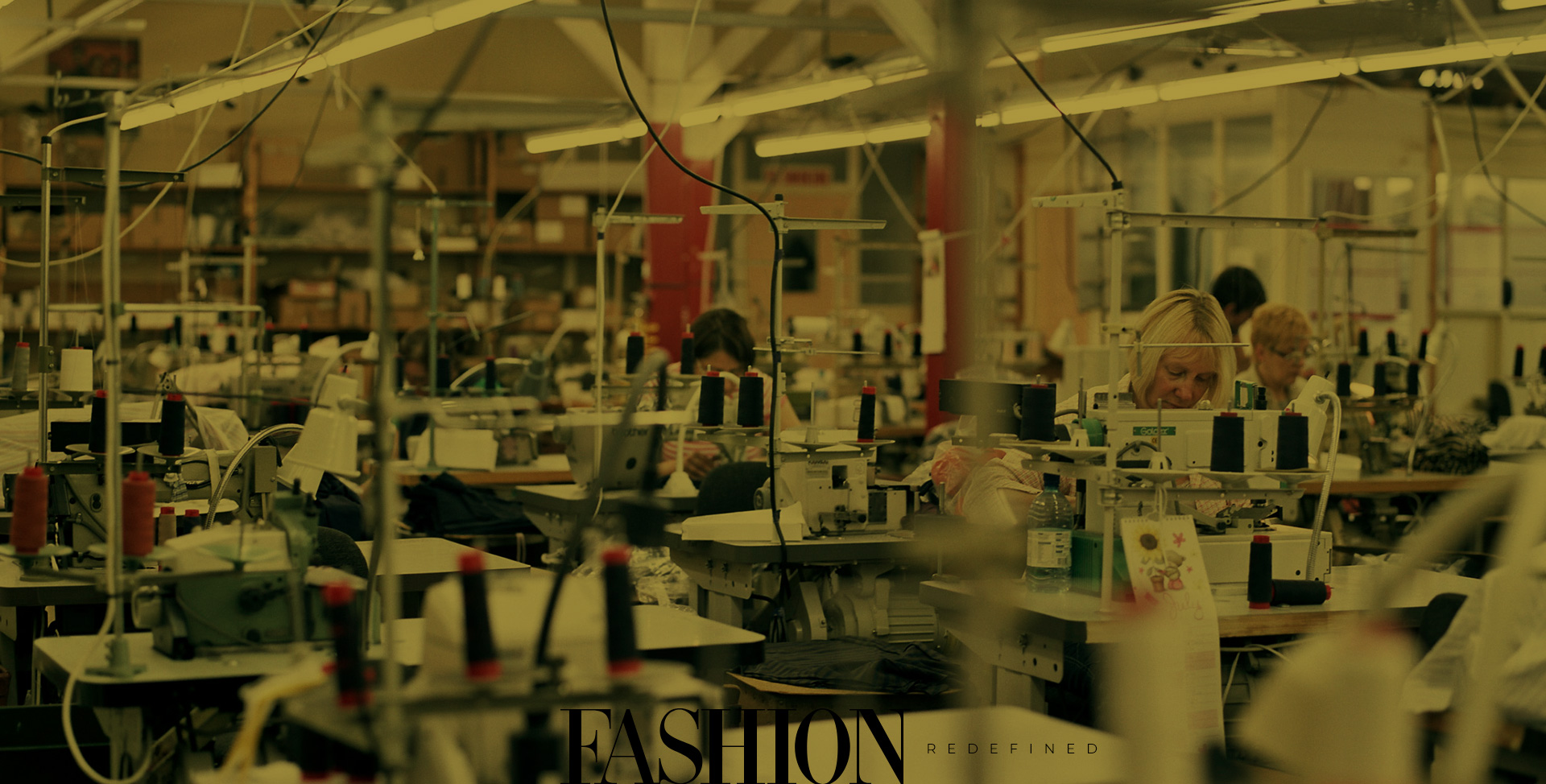 FULL SERVICE CLOTHING DEVELOPMENT AND MANUFACTURING